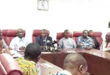 Photo of ECG on warpath to collect GH¢522m from consumers