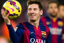 Photo of Messi is the world's highest earning footballer but how do African stars compare?