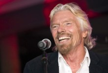 Photo of Richard Branson's Dream Project Comes Closer to Being a Reality