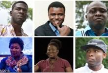 Photo of Meet Ghana's six Global Shapers at Geneva's ACM 2015