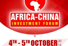Photo of South Africa to host the 1st Africa-China Investment Forum in 2016