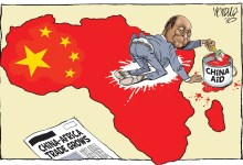 Photo of China – Africa Development Cooperation: An Opportunity to Transform Hell in Paradise to Heaven?