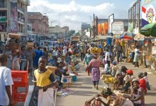 Photo of On the road to middle class: A look back and a look ahead for Ghana