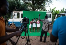 Photo of Nigeria's Booming Film Industry Redefines African Life