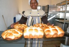 Photo of Baking: How An African Entrepreneur Turned Her Passion Into Money