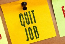 Photo of Before You Quit Your Job, Do These 10 Things