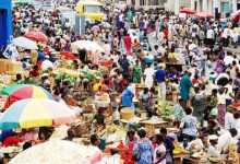 Photo of Ghana's economy contracts for the first time in 37 years