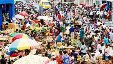 Photo of Ghana's COVID-infected economy could condemn business to quarantine