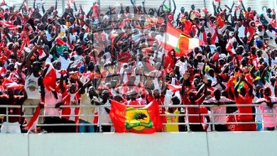 Photo of Kotoko make GH¢2 million from CAF CC campaign