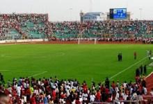 Photo of Big blow to Kotoko, King Faisal as NSA shuts Baba Yara Stadium