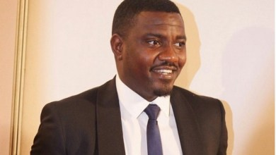 Photo of Dumelo: I will commit half of my salary to youth development