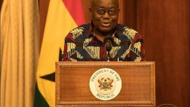 Photo of We are providing critical help to households, not freebies, says president