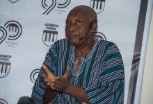 Osahene Major Kwadwo Boakye-Djan