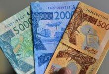 CFA francs