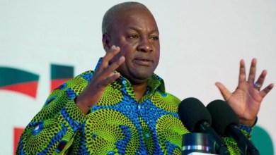 Photo of Blame John Mahama for banking sector crisis, says NPP
