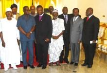 Ghana's National Peace Council, 2011