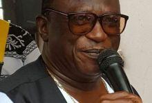 Nana Tuffour. highlife musician