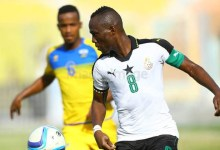 Photo of Mission accomplished: Badu won't mind not playing for Ghana again