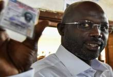 Photo of Liberia opposition parties reject appointment of electoral commission chairman