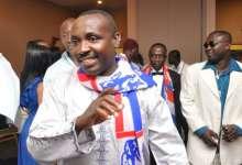 John Boadu, NPP