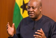Photo of NDC manifesto – SMEs to be exempt from tax, Mahama promises