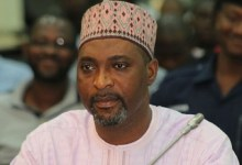 Alhaji Muntaka Mubarak, Minority Chief Whip