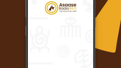 Photo of Asaase Radio 99.5 launches mobile apps