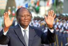 Photo of Ruling party in Côte d'Ivoire asks Alassane Ouattara to run again