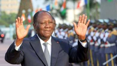 Photo of Ouattara seeks end to violence in lead-up to October election