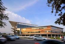 Greater Accra Regional Hospital, Ridge