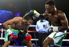 Photo of Isaac Dogboe extols Hunter's influence
