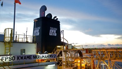 Photo of Tullow completes US$575 million sale of Uganda assets to Total