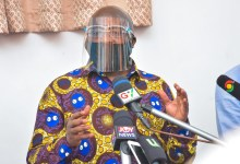 Photo of Bawumia to Mahama – Opposition comments can't cover up your record in government