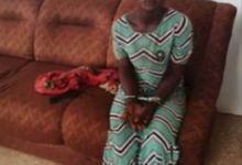 """Photo of Police arrest """"main suspect"""" in two-day lynching of 90-year-old woman in Kafaba"""