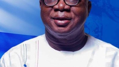 Photo of Calls for termination of Hawa Koomson's appointment are pointless – Freddie Blay