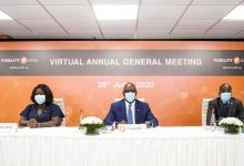 Photo of Fidelity Bank posts GHC322 million pre-tax profit
