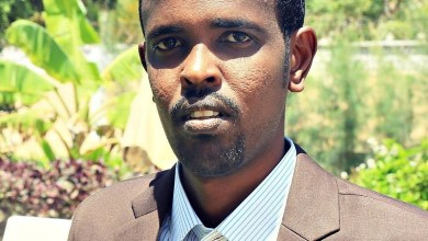 Photo of Somali journalist jailed for Facebook posts on COVID-19