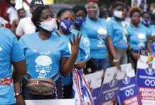 NPP 2020 Manifesto launch: young ushers