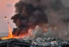 Photo of Defence Department contradicts Trump Beirut blast theory