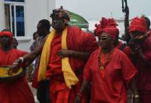 Photo of Breaking tradition – no Hɔmɔwɔ in London this year!