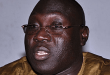 Inusah Fuseini, NDC MP for Tamale Central