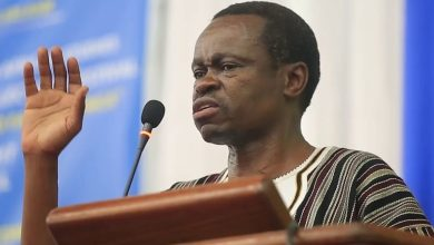 Photo of Patrick Loch Otieno Lumumba slams China's new imperial project