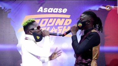 Asaase Sound Clash
