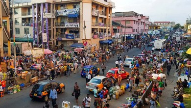 Photo of Ghana needs a new national capital, says senior economist