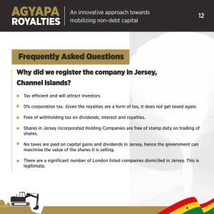 Agyapa Royalties explained 12
