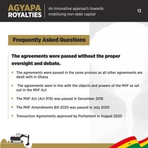 Agyapa Royalties explained 13