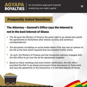 Agyapa Royalties explained 19