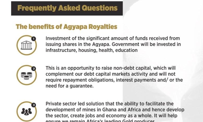 Agyapa Royalties explained 20