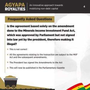 Agyapa Royalties explained 4