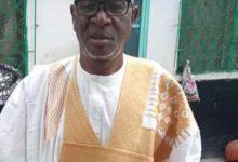 Alhaji Fuseini Maiga, founder, NPP Nasara